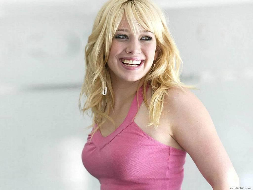 hilary duff | 2dudes1musicblog Hilary Duff Songs